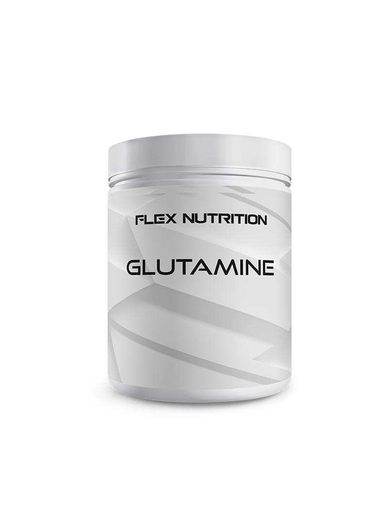 Flex Nutrition Glutamine