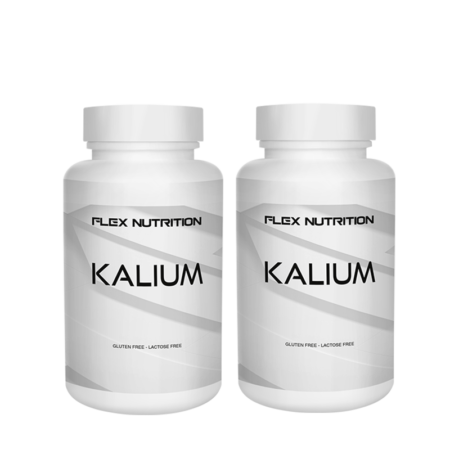 Flex Nutrition kalium 2 pack