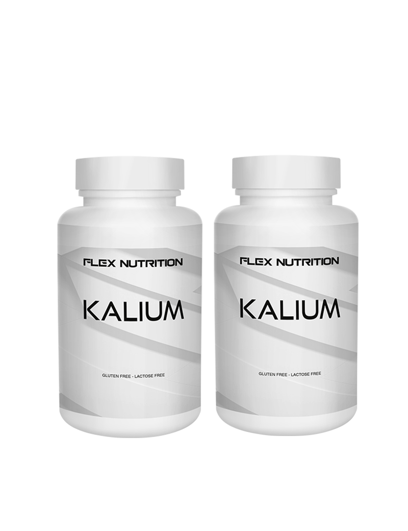 Flex Nutrition kalium 2 pack
