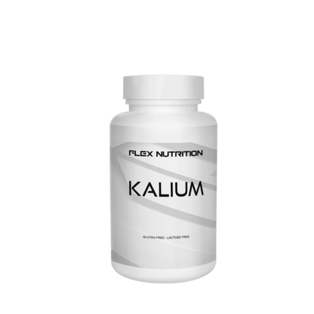 Flex Nutrition kalium