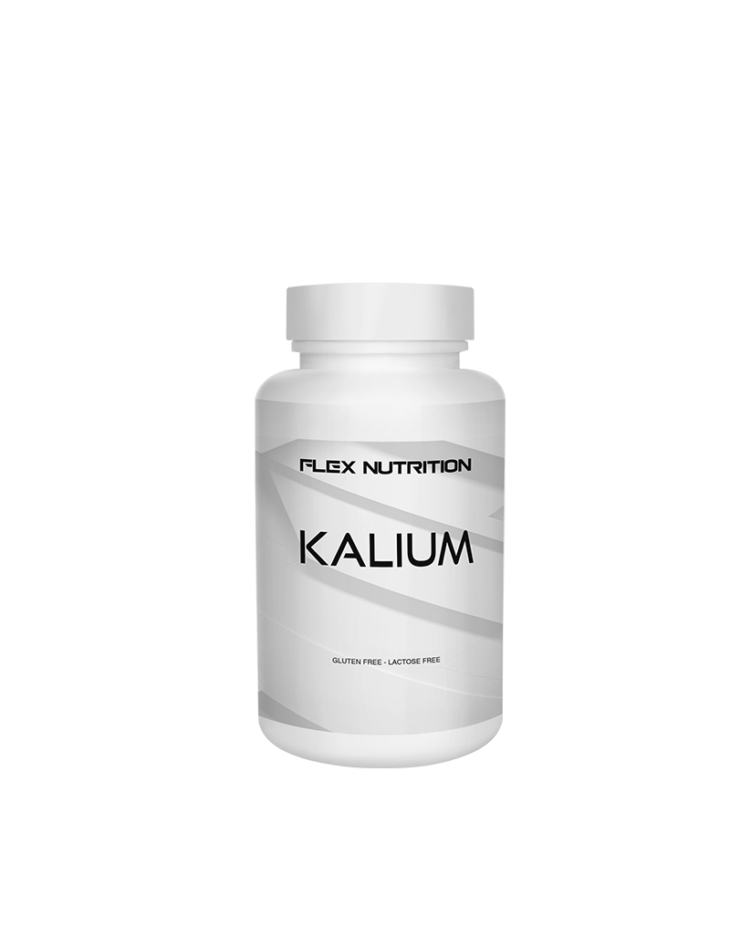 Flex Nutrition kalium