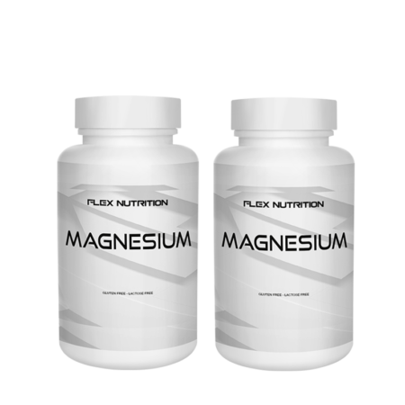 Flex Nutrition magnesium 2 pack