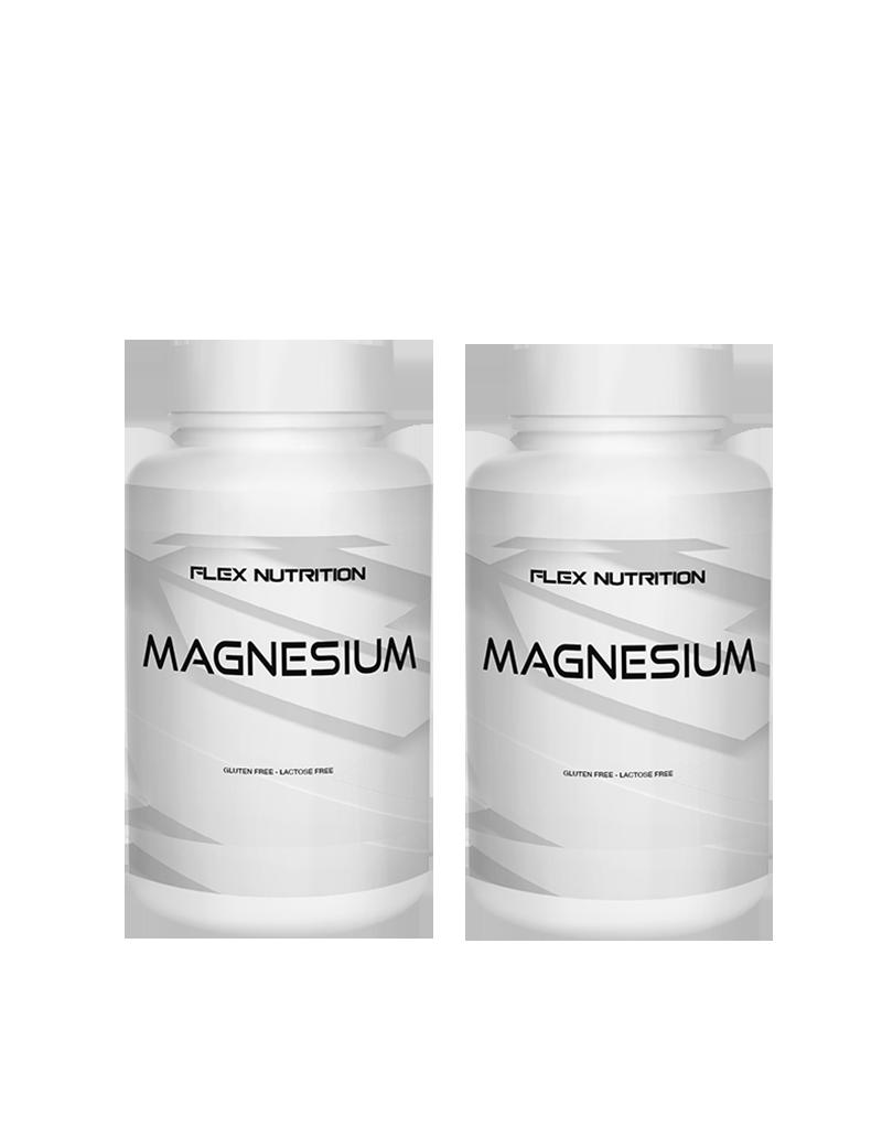 Flex Nutrition magnesium 2 pack