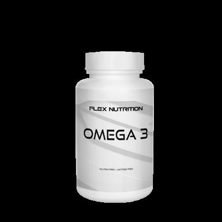 Flex Nutrition omega3