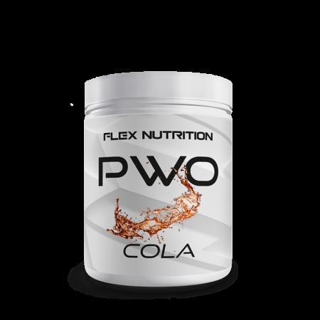 Flex Nutrition pwo cola