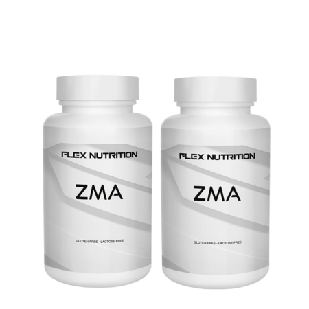 Flex Nutrition zma 2 pack