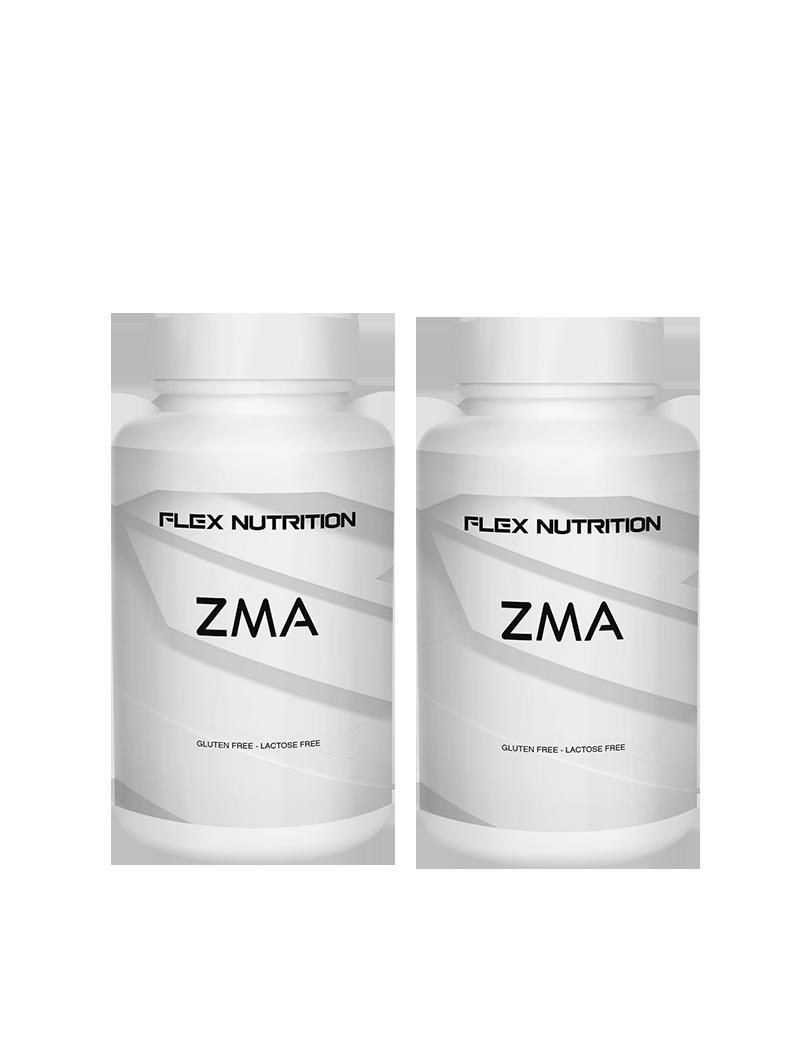 Flex Nutrition zma 2 pack