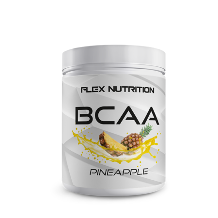 Flex nutrition bcaa ananas