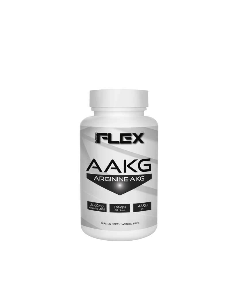 Flex Nutrition Aakg