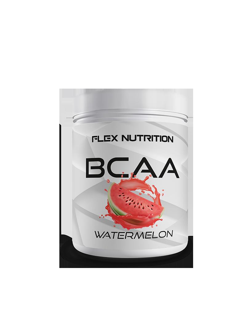 Flex Nutrition bcaa vattenmelon