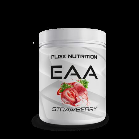 Flex Nutrition eaa jordgubb