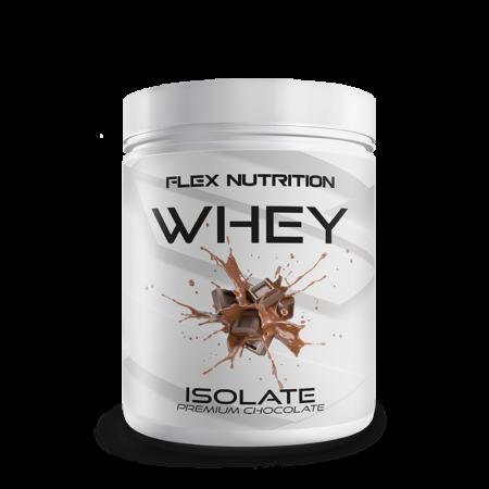 Flex Nutrition isolat protein choklad