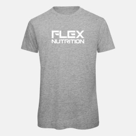 Flex Nutrition T-shirt grå