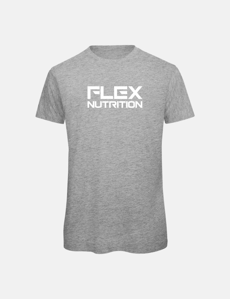 Flex Nutrition T-shirt grå